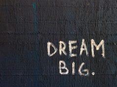 Following Your Dreams